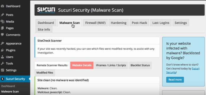 sucuri-malware-scan