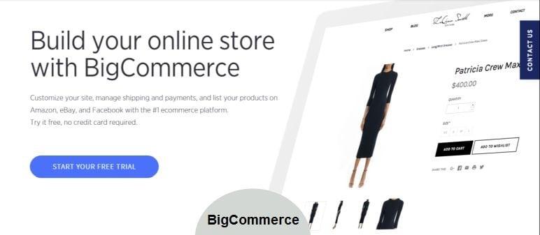alternative-Bigcommerce