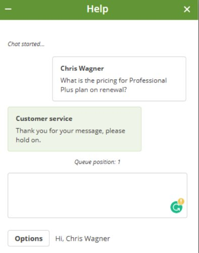 one.com chat1