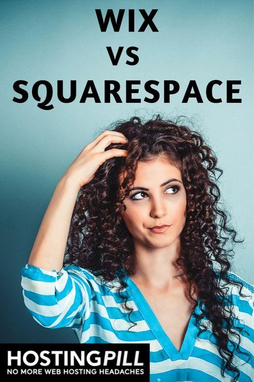 wix vs suarespace