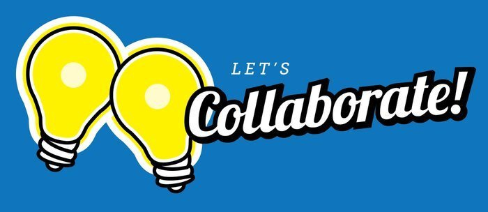 Lets collaborate