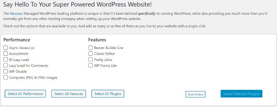 liquid web-wp dashboard2