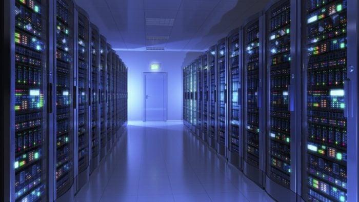 Consigue un buen servidor de hosting