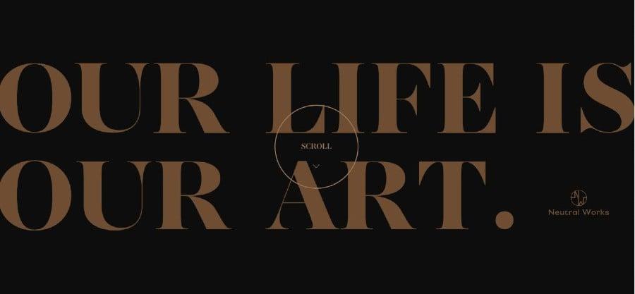 Inspiring Website Designs
