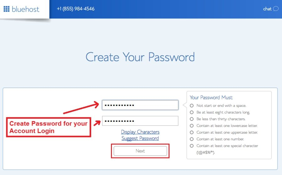 7-Create Your Password copy