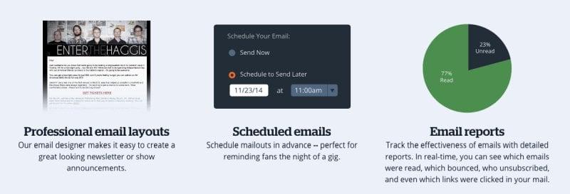 Bz mailing list
