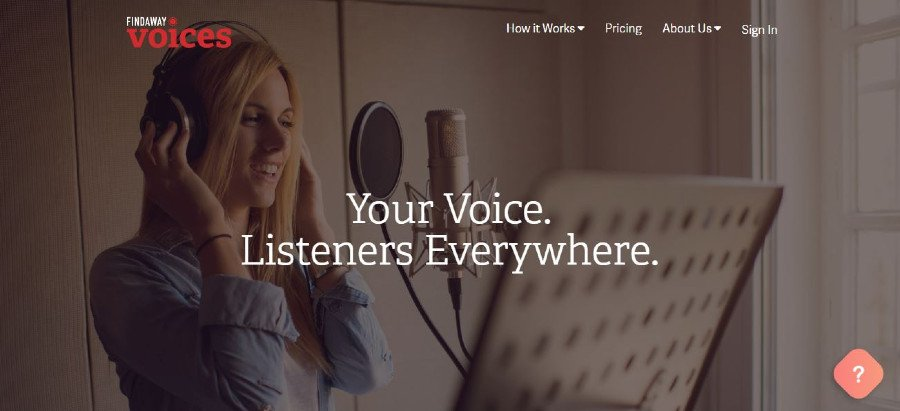 Findway Voices