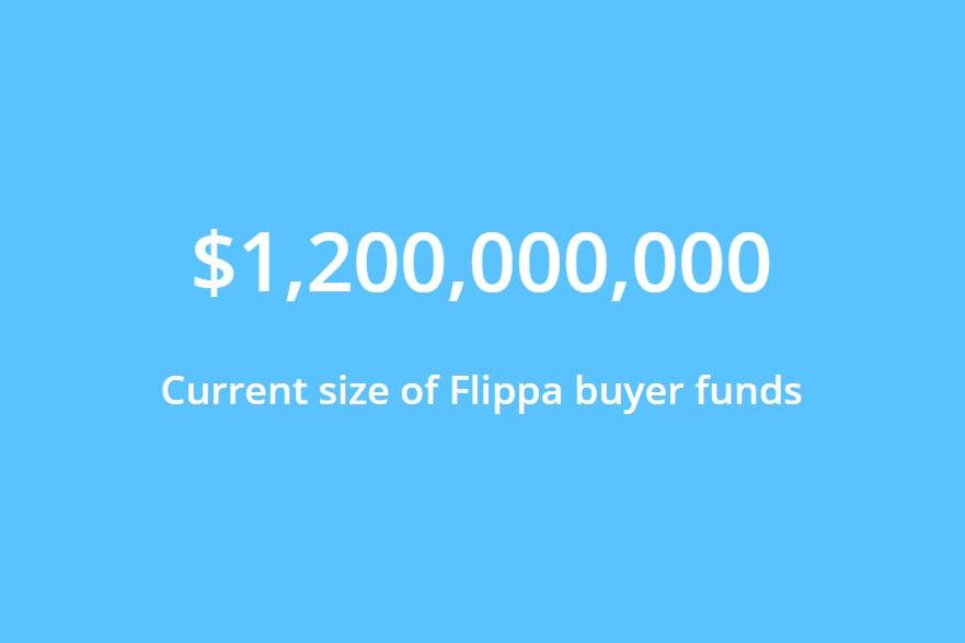 Flippa buyers