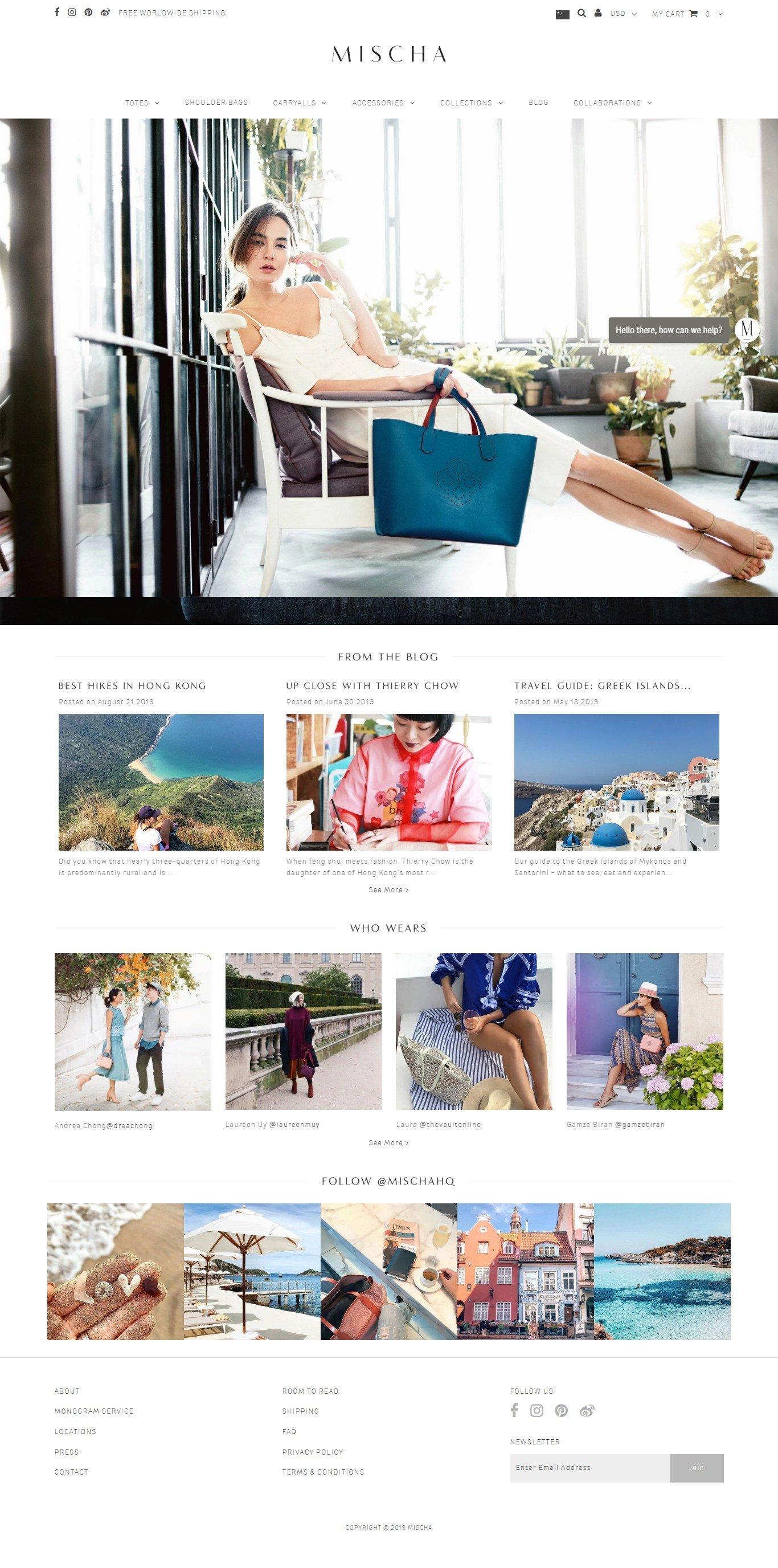 Las mejores tiendas de Shopify