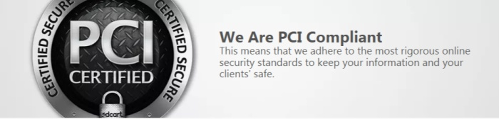 PCI DDS Compliant Plynt Certified Shift4Shop