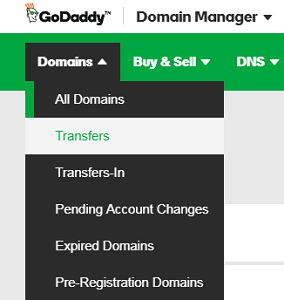 godaddy-accept-changes