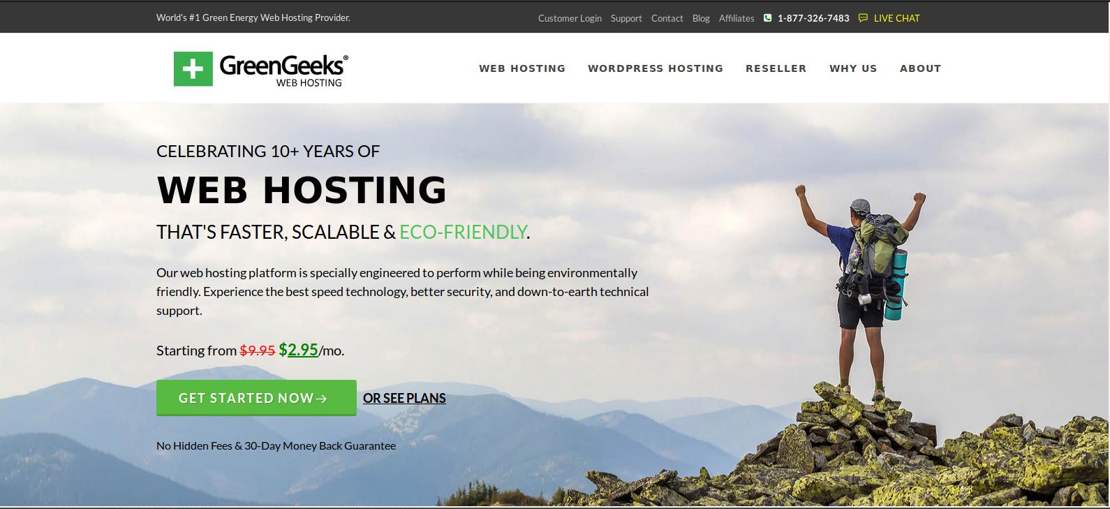GreenGeeks_Banner