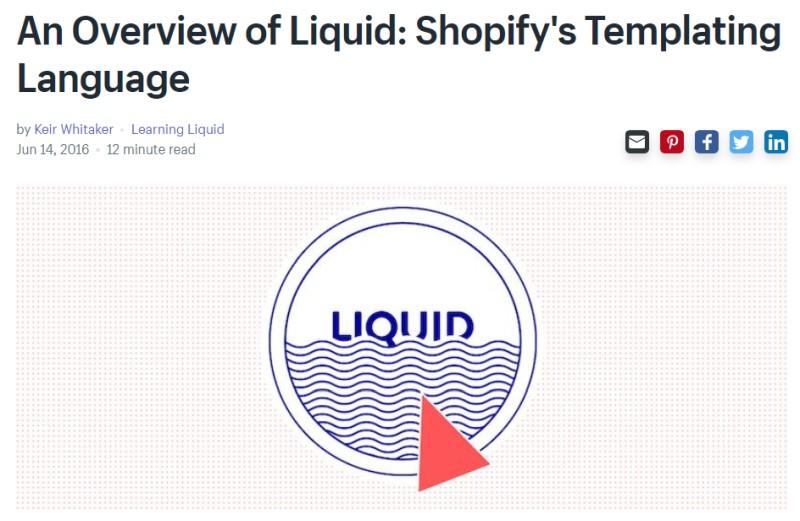 liquid-overview