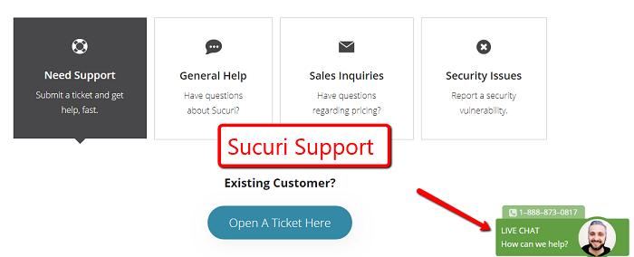 sucuri-support