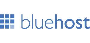 BlueHost-logotipo
