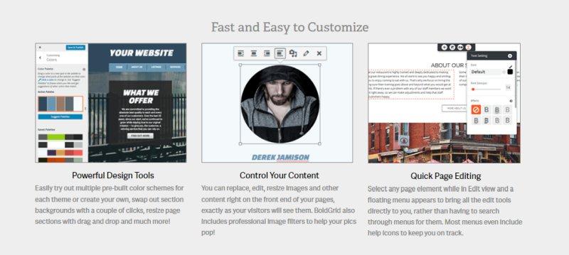 InMotion's_website_builder