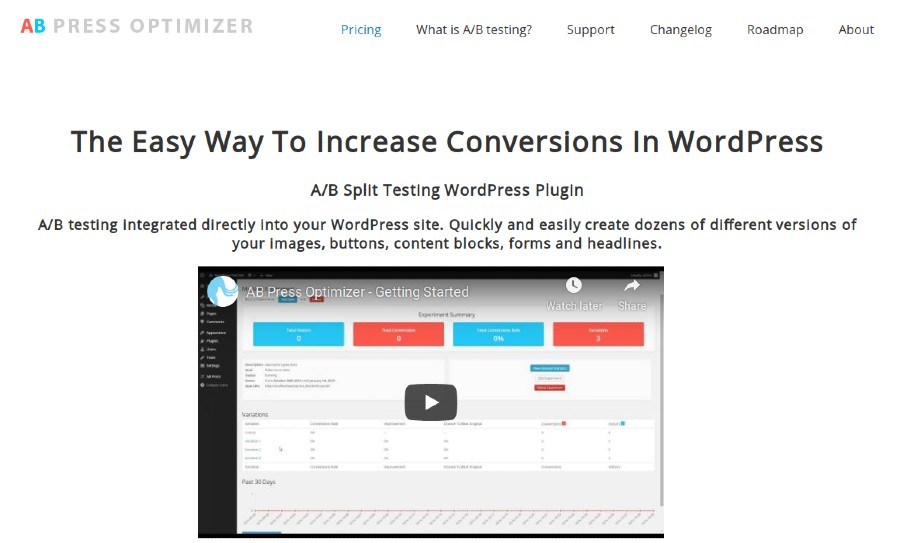ab press optimizer