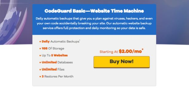 hostgator joomla hosting backup