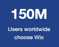 usuarios de wix