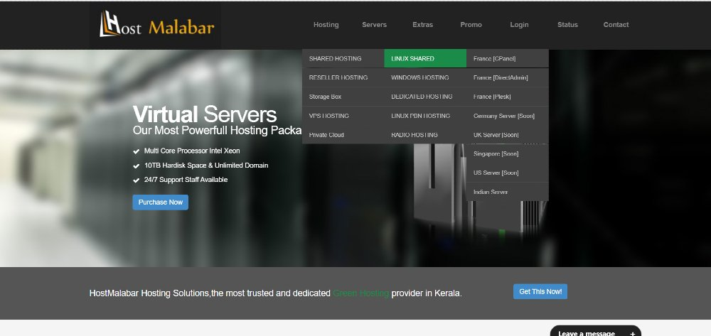 Host Malabar Review: Is This Indian Web Host Any Good?