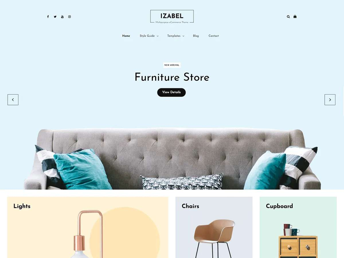 7 Best WooCommerce WordPress Themes for 2020 (Hand-Picked Collection)