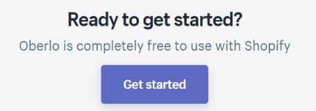 precio de shopify oberlo