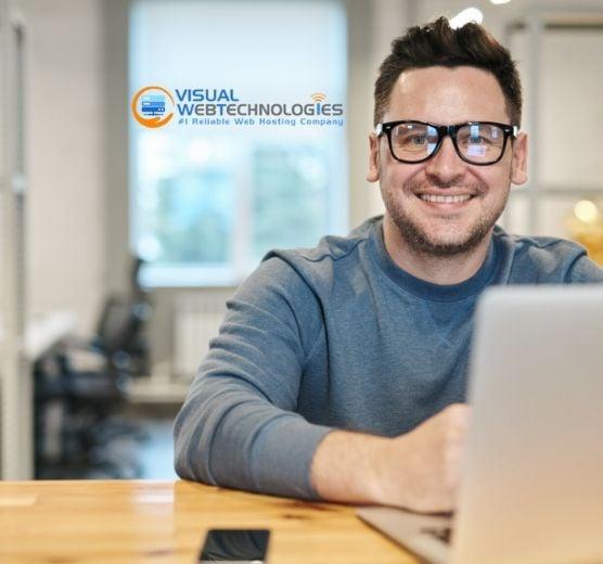 Visual Web Technologies review