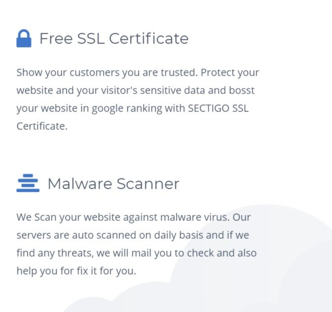 ssl and malware security