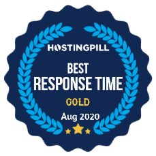 best-response-time-gold