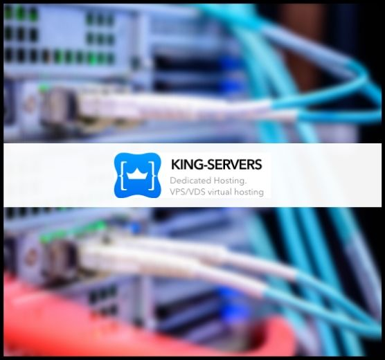 king servers review
