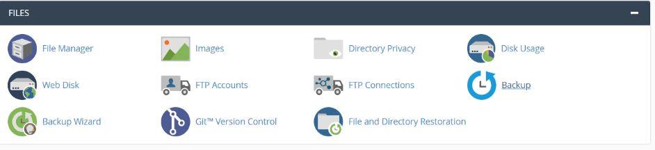 fastcomet FTP