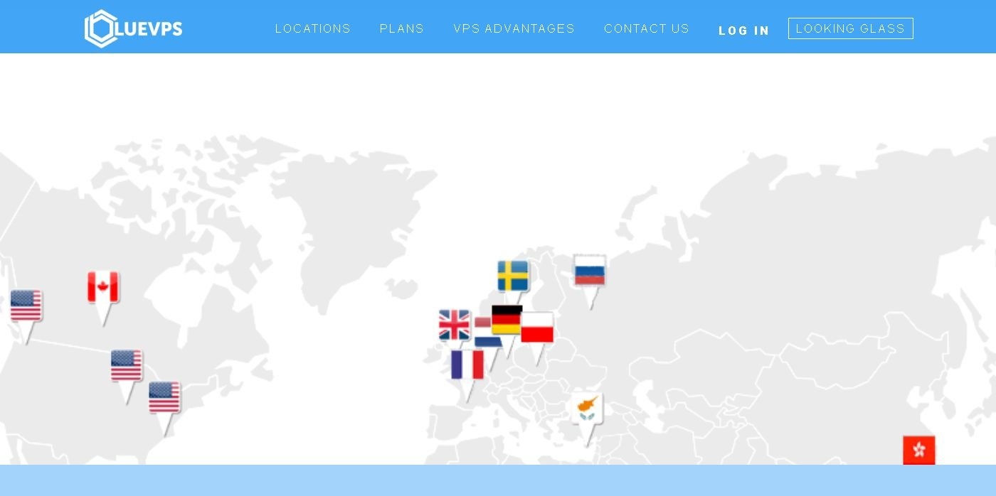 Bluevps locations