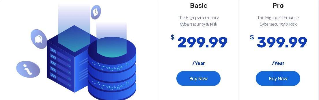 HostNoc premium security