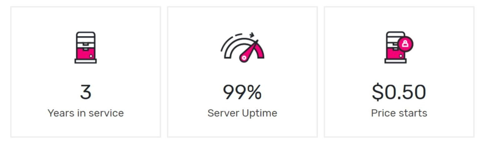 Limitless uptime