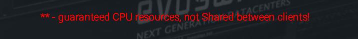 MyForexVPS guarantee