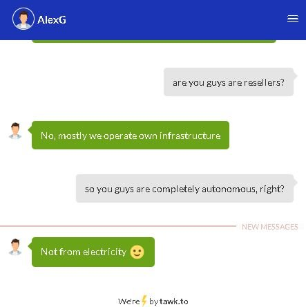 bluevps chat