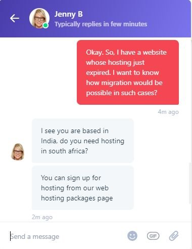 cloudfusion chat2