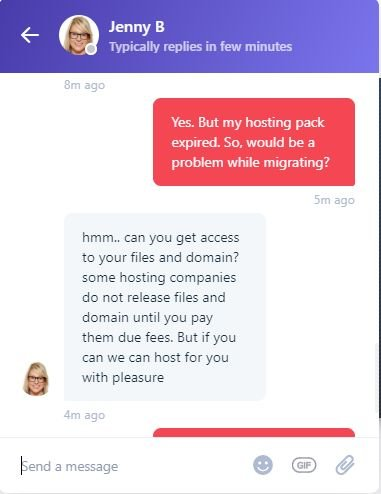 cloudfusion chat3