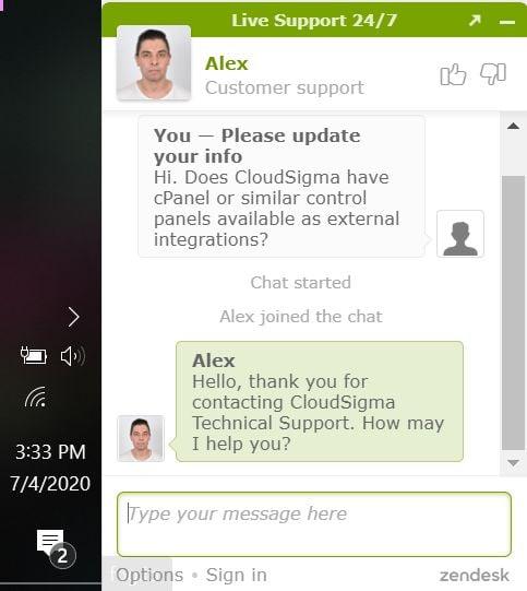 cloudsigma-chat1