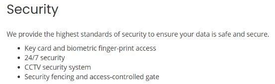 hosting.co.uk-security