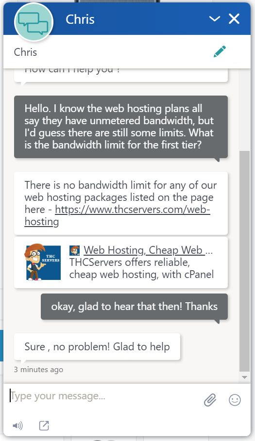 thc servers-support-chat