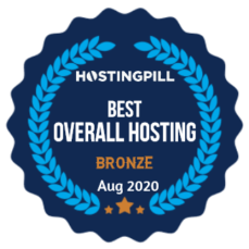 Best-overall-hosting-Bronze