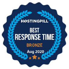 best-response-time-bronze