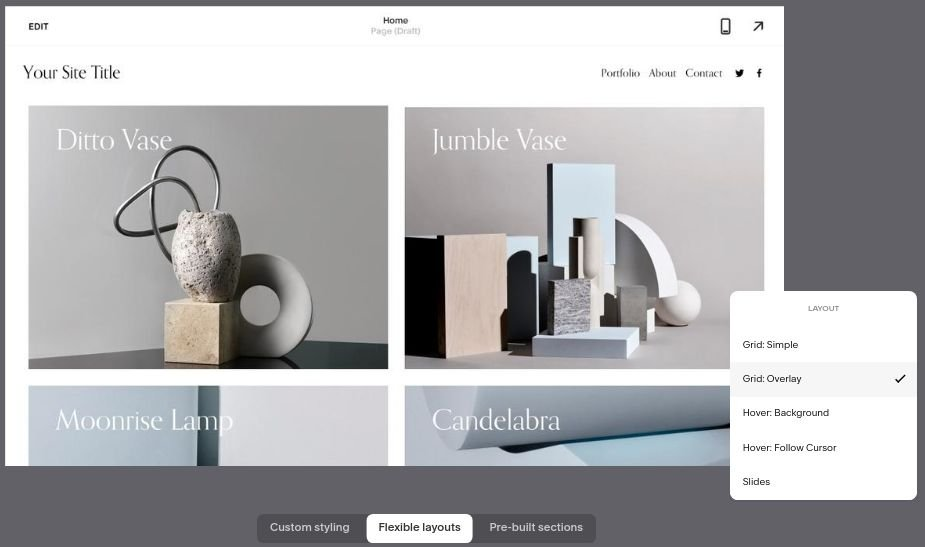 Squarespace-ease of use1