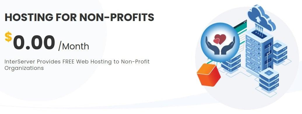 siteground alts april interserver-nonprofits