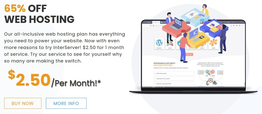 siteground alts april interserver
