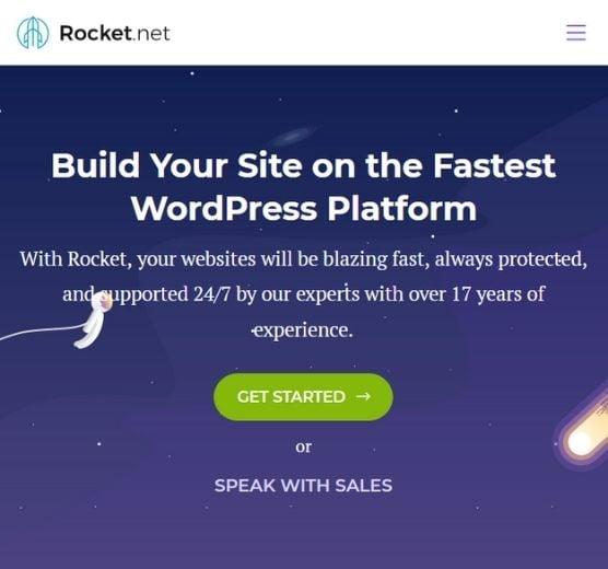 rocket net giveaway